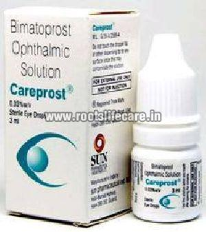 Carpost Eye Drop