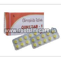 Gimetab-1 Tablets