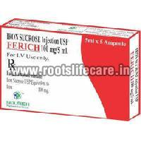 Ferich Iron Sucrose Injection