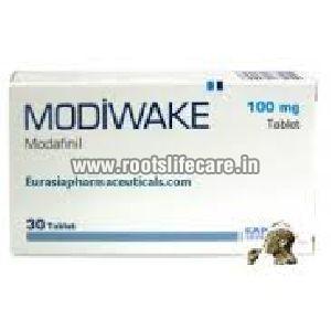 Modiwake (Modafinil) 100mg