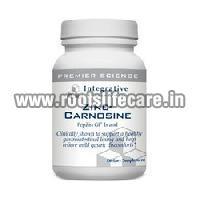 Zinc Carnosine Tablets