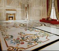 Marble Designer Inlay Floorings