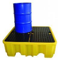Spill Control Equipment