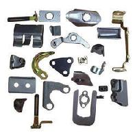 Heavy Vehicle Sheet Metal Components