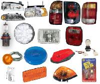 Vehicle Lights