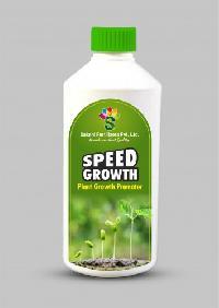 Speed Growth