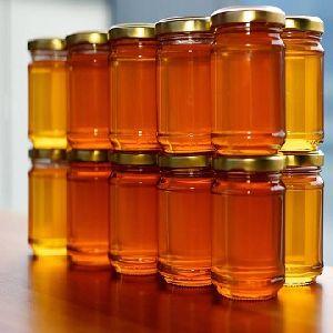 High Quality Pure Natural Honey