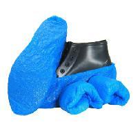 Disposable Plastic Shoe Covers