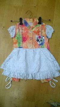 Kids Garment Girls Wear