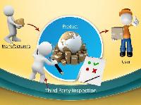Third Party Inspection Services