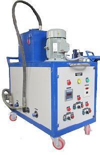 Centrifugal Filtration Machine
