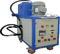 Centrifugal Filtration Machine for Lube Oil