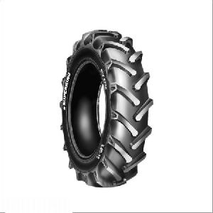 Agricultural Tractor Rear Tyres