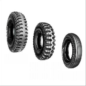 Agricultural Tractor Trailer Tyres