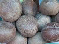 Coconut Ball Copra
