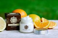 Natural Body Creams