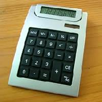 Power Electronic Calculator