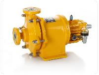 Sealless Magnetic Drive Chemical Pumps