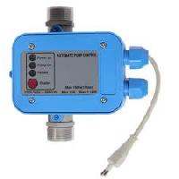 Automatic Water Switch Control System