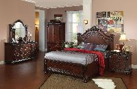 Bedroom Furniture Set