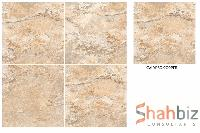 Stone Punch Series Porcelain Floor Tiles