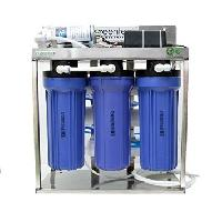 25 Ltr Manual RO Water Purifier