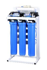 50 Ltr Manual RO Water Purifier