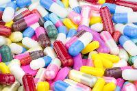 Ayurvedic Anti Diarrhoeal Capsules