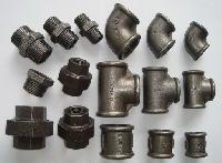 Steam Line Pipe Fittings
