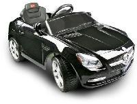 Baby Battery Car