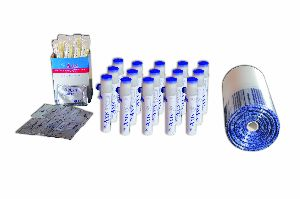 Axis Ethylene Oxide Gas Cartridges