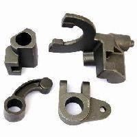 alloy steel investment castings component