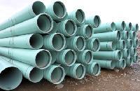 Pvc Water Sewerage Pipes