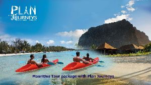 Mauritius And Dubai Tour Package