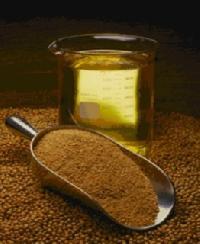 Soya Solvent Oil