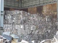 Aluminum Foil Scrap