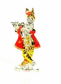 Krishna Idol For Car