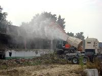 Dust Control Equipments