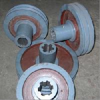 Tractor Pto Pulleys