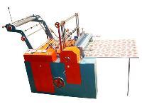 Bottom Sealing Cutting Machine Without Conveyor