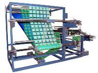 Plastic Folder Machine