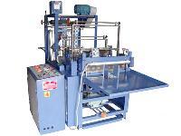 High Speed Bottom Seal Bag Making Machine