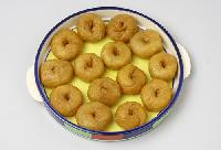 Traditional Ghee Sweets
