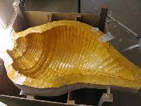 Aluminium Shell Sand Casting