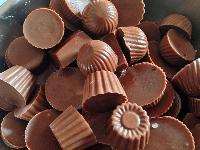 Organic Home Made Chocolates