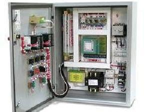 Automeation Control Panels