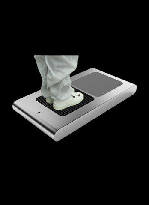 ESCD3 Shoe Sole Cleaning Machine