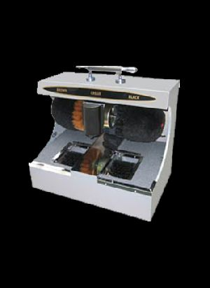 Esm4 Shoe Shining Machine (with Sole Cleaner)