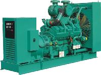 Diesel Oil Engine