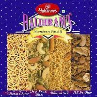 Haldiram Namkeen